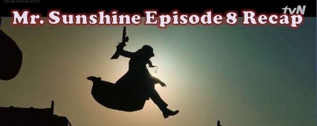 Mr Sunshine Episode 8 Recap – The Writers Room