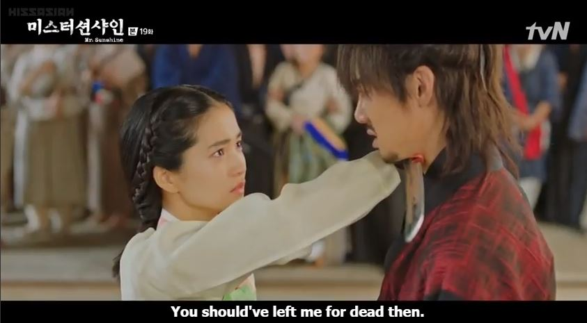 Mr Sunshine Episode 19 Recap – The Writers Room